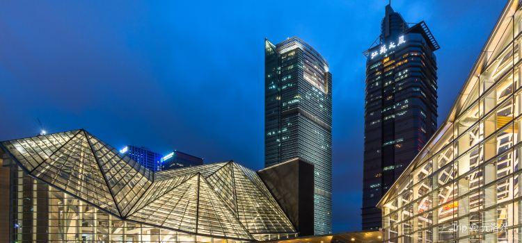 Shenzhen Concert Hall2