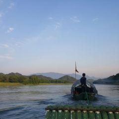 甌江漂流樂園用戶圖片