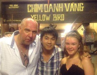 Yellow Bird Restaurant
