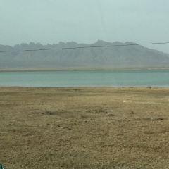 Gahai Lake User Photo