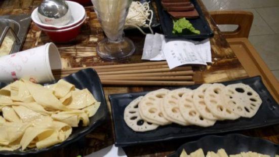 傣妹火鍋(小寨店)