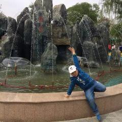 Ganquan Park User Photo