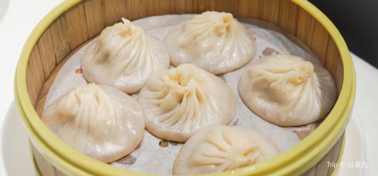 小廚娘淮揚菜(環宇城店)2
