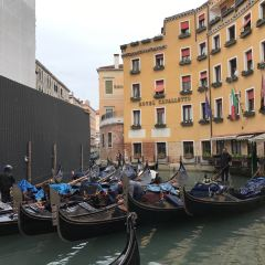 Gondola Rides User Photo