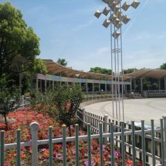 Yangyuan Sports Park User Photo