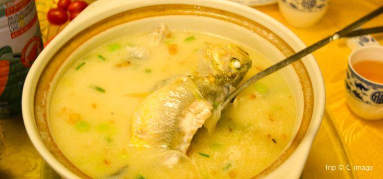 Tang Yan · Lao Xiamen Private Kitchen1