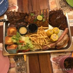 Morganfield's用戶圖片