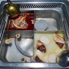 海底撈火鍋(雨花亭凱德廣場店)用戶圖片