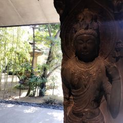 네즈 미술관 여행 사진