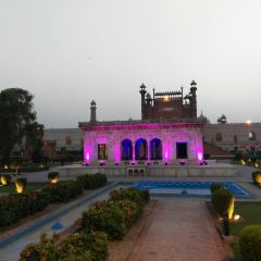 Lahore Fort User Photo