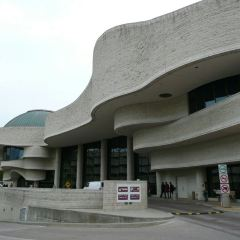 Canadian Museum of Nature User Photo