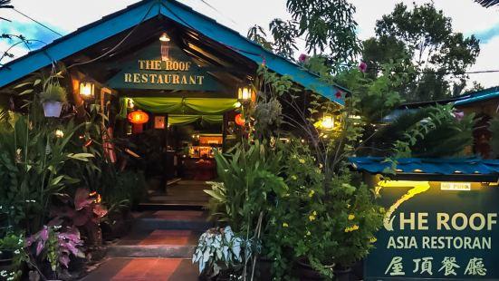 屋頂海鮮餐廳