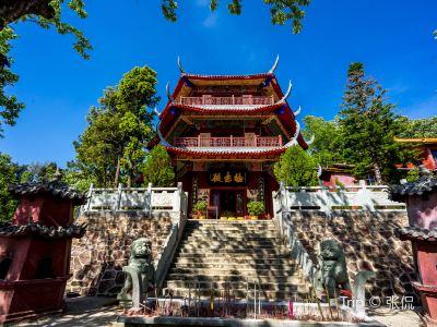 Huili White Horse Temple