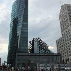 Sony Center User Photo