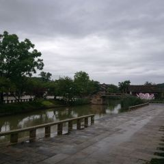 Lingshan Town, Nianhua Bay User Photo