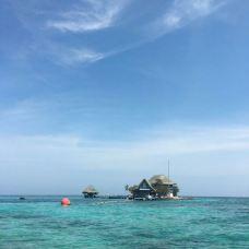 罗萨里奥群岛-卡塔赫纳-新概念