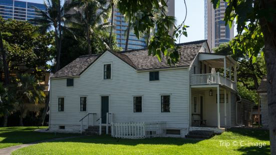 Mission Houses Museum