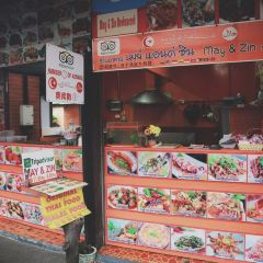 May&Zin. Restaurant用戶圖片