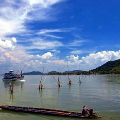 Songkhla Lake User Photo