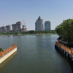 Longhu Park User Photo