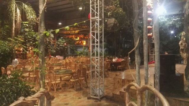 江天生態園