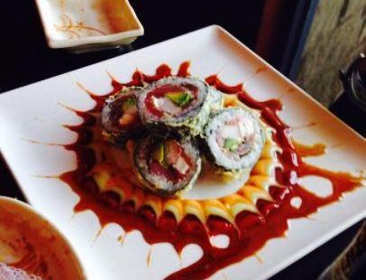 Tomo Sushi and Japanese Cuisine