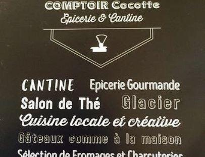 Comptoir Cocotte