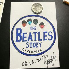 비틀즈 스토리 여행 사진
