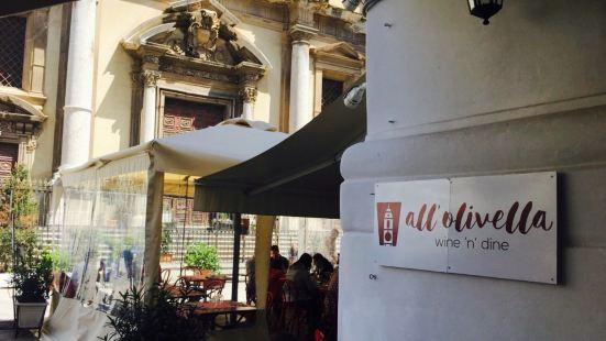 All'Olivella Wine 'n' Dine
