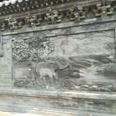 綏遠城將軍衙署用戶圖片