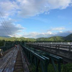 Pai Historical Bridge User Photo