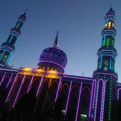 路林巷清真寺