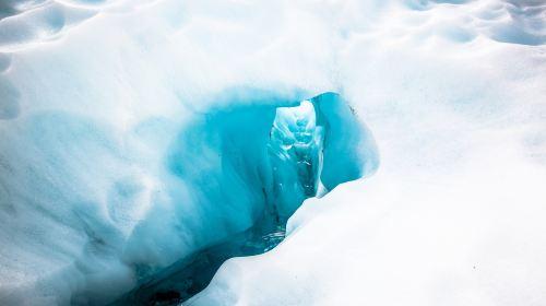 프란츠요제프 빙하