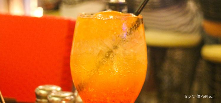 Aplaya the Beach Bar & Italian Restaurant3
