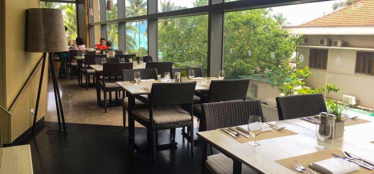 Cookbook Cafe Restaurant