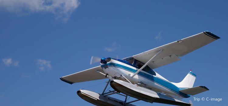 Sanya Bay Seaplane Experience1