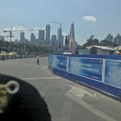 Shangxin Street User Photo