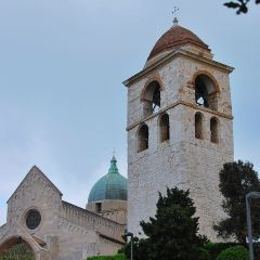 Ancona Cathedral User Photo