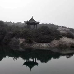 Wenling Fangshan Scenic Area User Photo