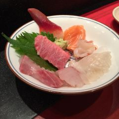 Sushimoto User Photo