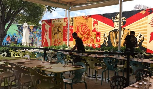 Wynwood Kitchen And Bar Reviews Food Drinks In Florida