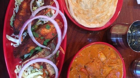 Chennai Kings Restaurant