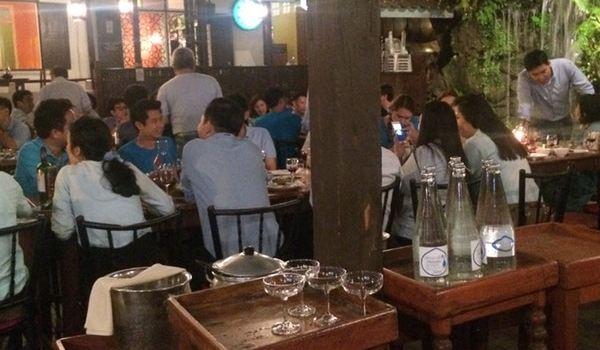 The Riverside Bar & Restaurant2