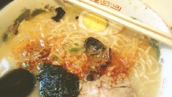 Mentatz日本麵條