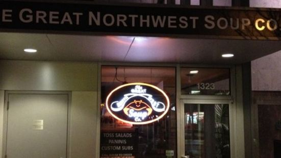 Great Northwest Soup Company