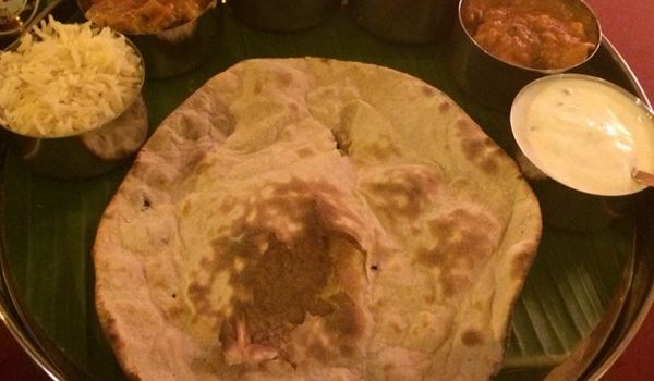 Kanchi Indian restaurant1