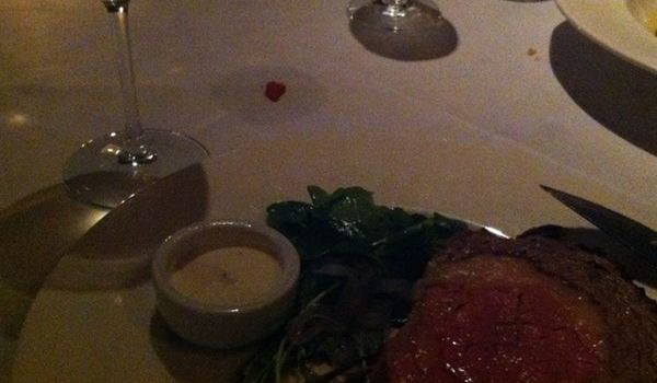 Leatherneck Steakhouse Reviews: Food & Drinks in California