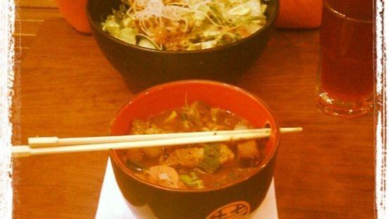 XO Noodles