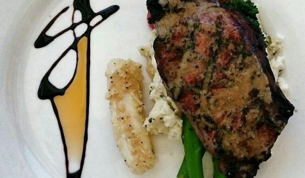 Yellowfin Seafood Restaurant1
