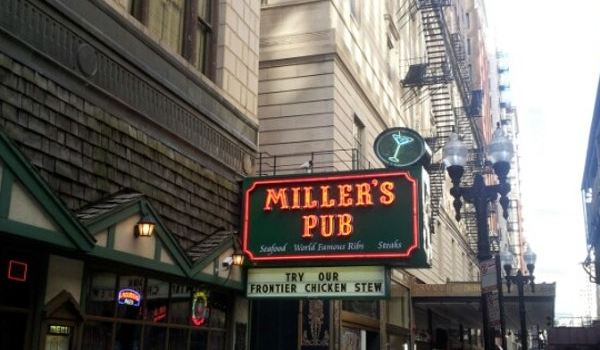 Miller's Pub & Restaurant1